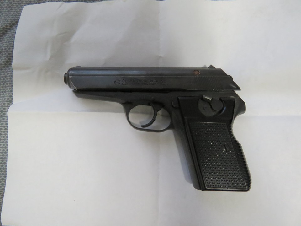 Photo's of mass murderer's weapons - Page 4 -3c99a10f896089a7