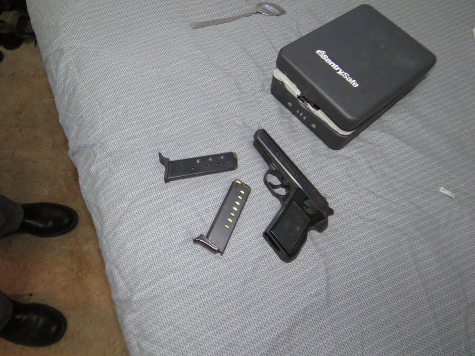 Photo's of mass murderer's weapons - Page 4 -759c56f3ca2a1fcc
