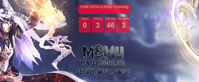 [SEASON 9] M8Mu / Server x3000 - 13. April / Server x30 - 17. April 0017dcebca0c400f820fd17805750d54