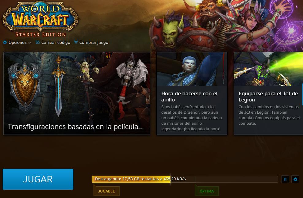 World of Warcraft 08e4180deeb1443caaaac977c184d580