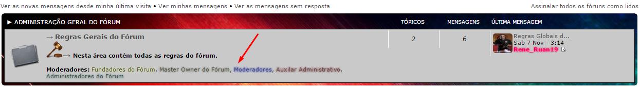 Remover lista de moderadores dos tópicos 0f86d013938843c9a4c86a4379e4351f