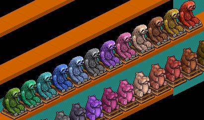 Quali sono tutti i bradipi? 166c5454d71e4882bc4105ad176c9c17