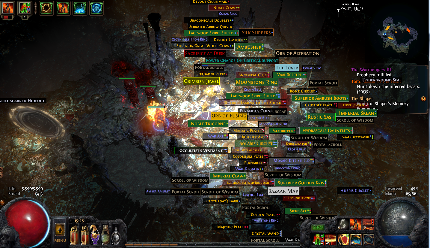 Path of Exile 1b320650967f4917bbd77670f18a7f1e