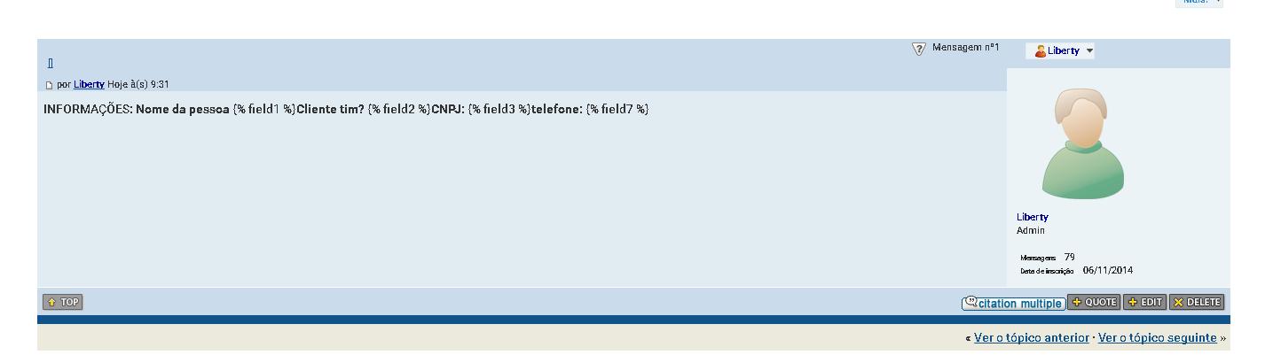 Formulário não registra valor da tag field 1dba712e353a4ced83804ebd2ce71a42