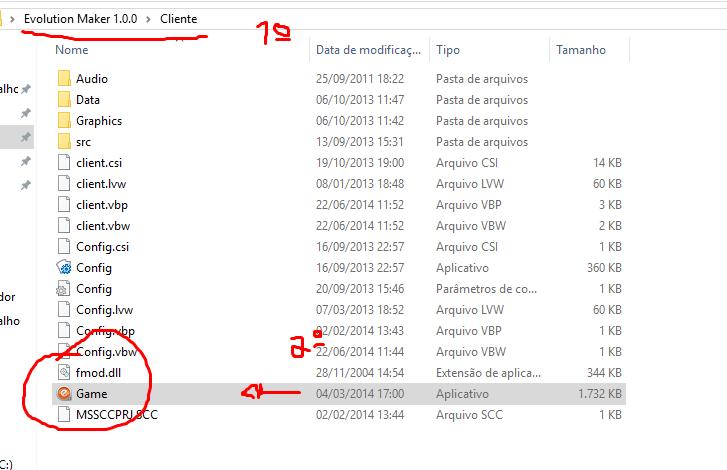 [TUTORIAL]Como ligar o servidor sem erros 1f85e2f3a50544a1ad26d28bd894818a