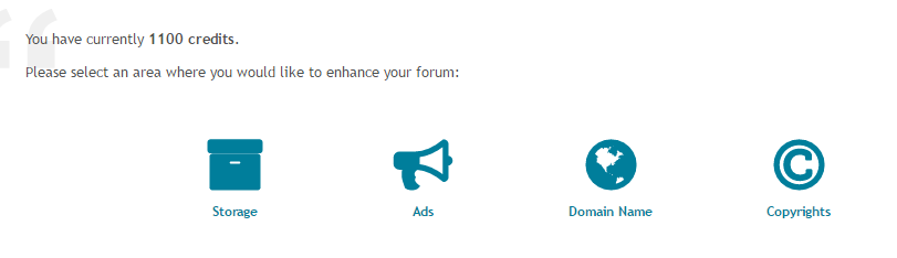 New: SSL certificates are now available for EVERY Forumotion Forums 26914de8cd4f4ce4aa4932d829dc800e