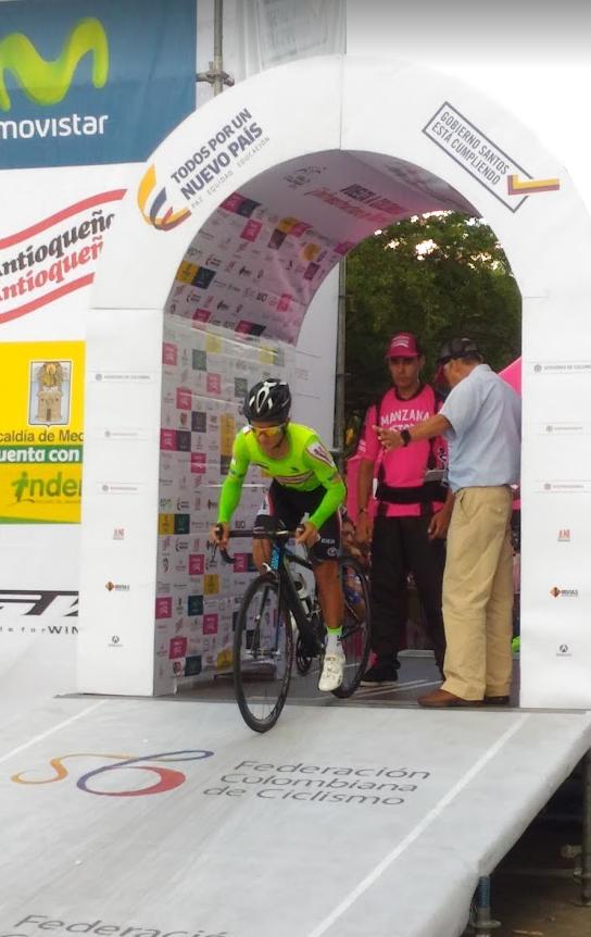 Vuelta a Colombia 2016 - Página 2 392e167c0ea44bee906091ad3c328cc1