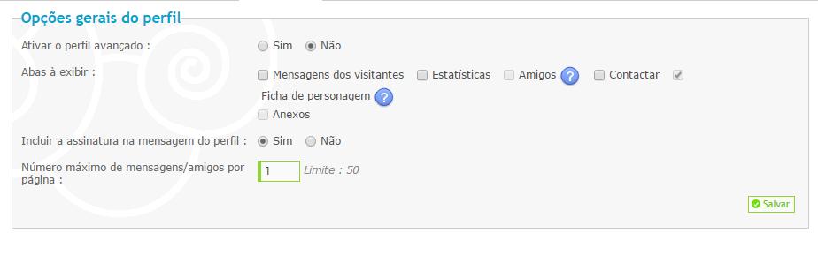 C2C2DA - Refazendo a área do perfil dos usuários 397a2f507c31496691c497c40965267f