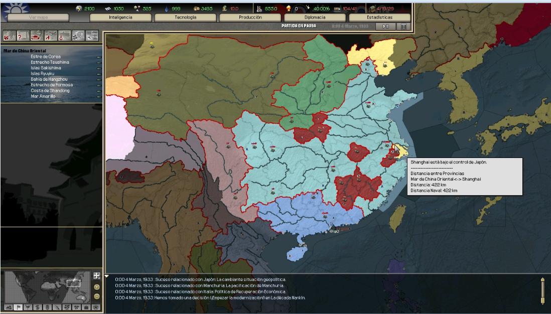 """[AAR] China Nacionalista """"El Comienzo del resurgir del gigante asiático  3c4a489fc7934bd2b873e60c95e9d434"""