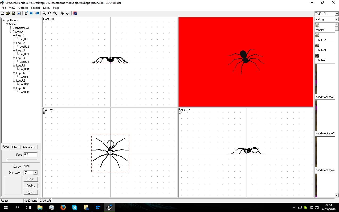 Total Annihilation: Insectdoms Mod 516c9176da9e44b993daf3f133e18d2d