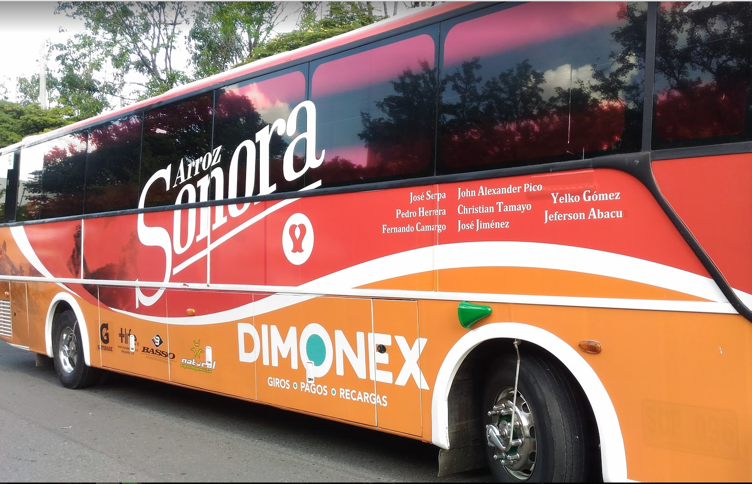 Vuelta a Colombia 2016 - Página 2 5fdd627bce2246078c95601d3f5bf172