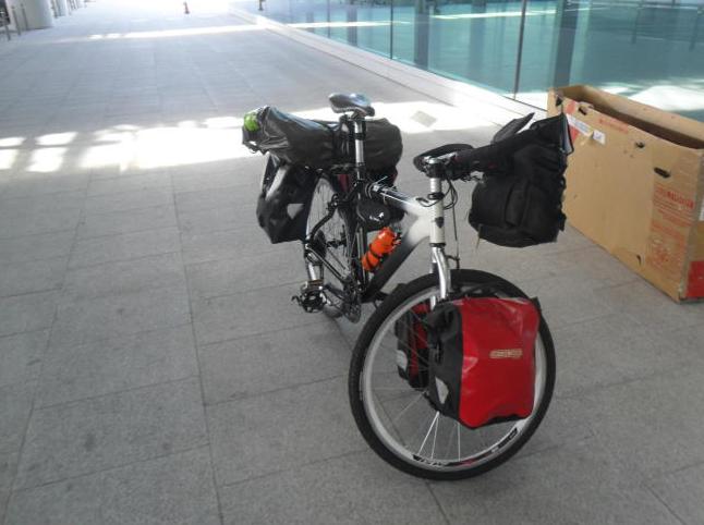 Un paseo en bicicleta 7efc4119c3e844579f32951d6ec2498a