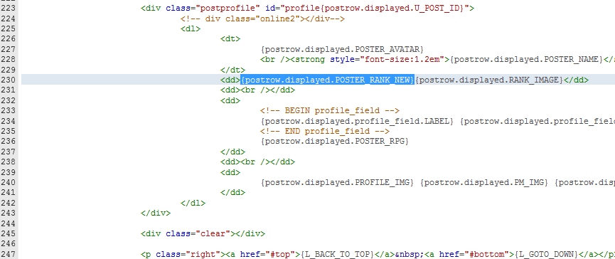 Personalizar ranks do fórum 903c38df170343d4bf4ffb8ef1dfd137