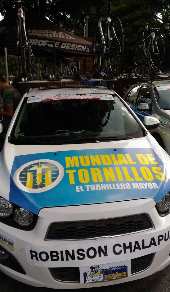 Vuelta a Colombia 2016 - Página 2 9284f2ae59a3403f9f32da860b8ca8a6