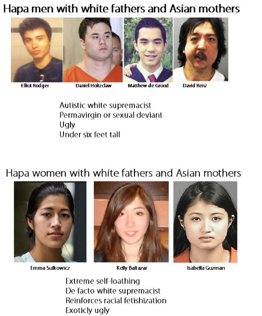 Why Are There So Few Successful Half Asians with White Fathers? A635440d25ef4a2ebe868e008b37079a