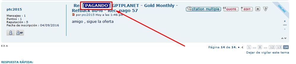 [PAGANDO] GPTPLANET - Gold Monthly - Refback 80%  - Mínimo 2$ - Rec. Pago 84 - Página 14 B4804d692be84602b071c1b5500a5a33