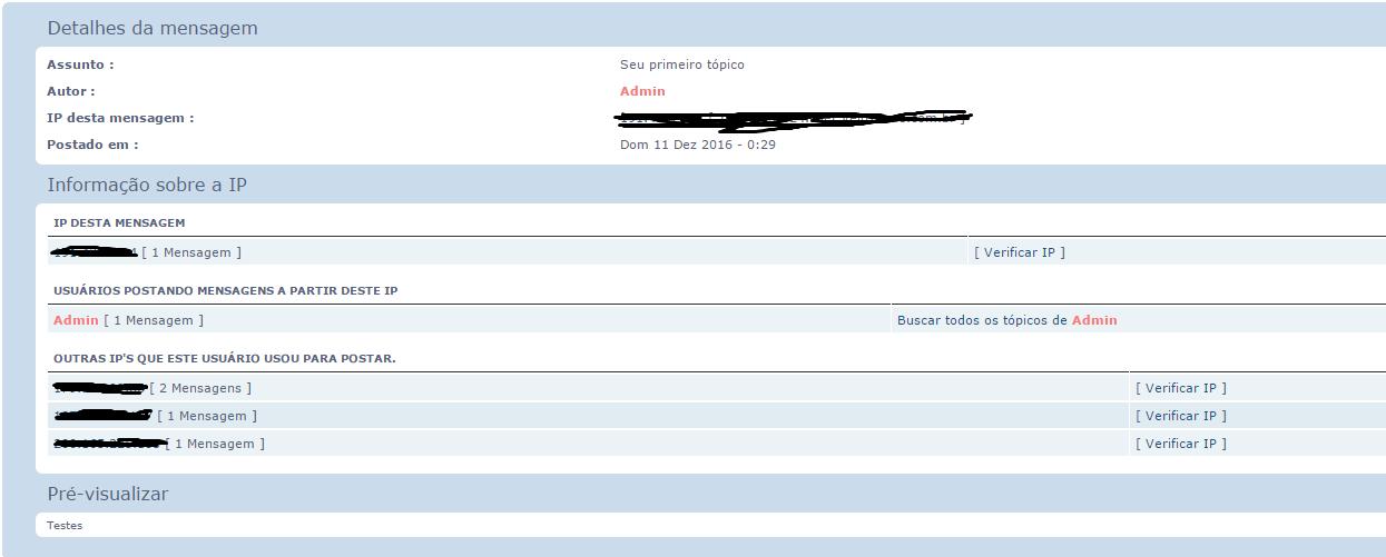 Verificação de IP de usuários D3723645d60f4f6390aae5326b0ecae2