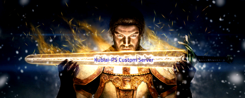 Kublai-PS Custom Server