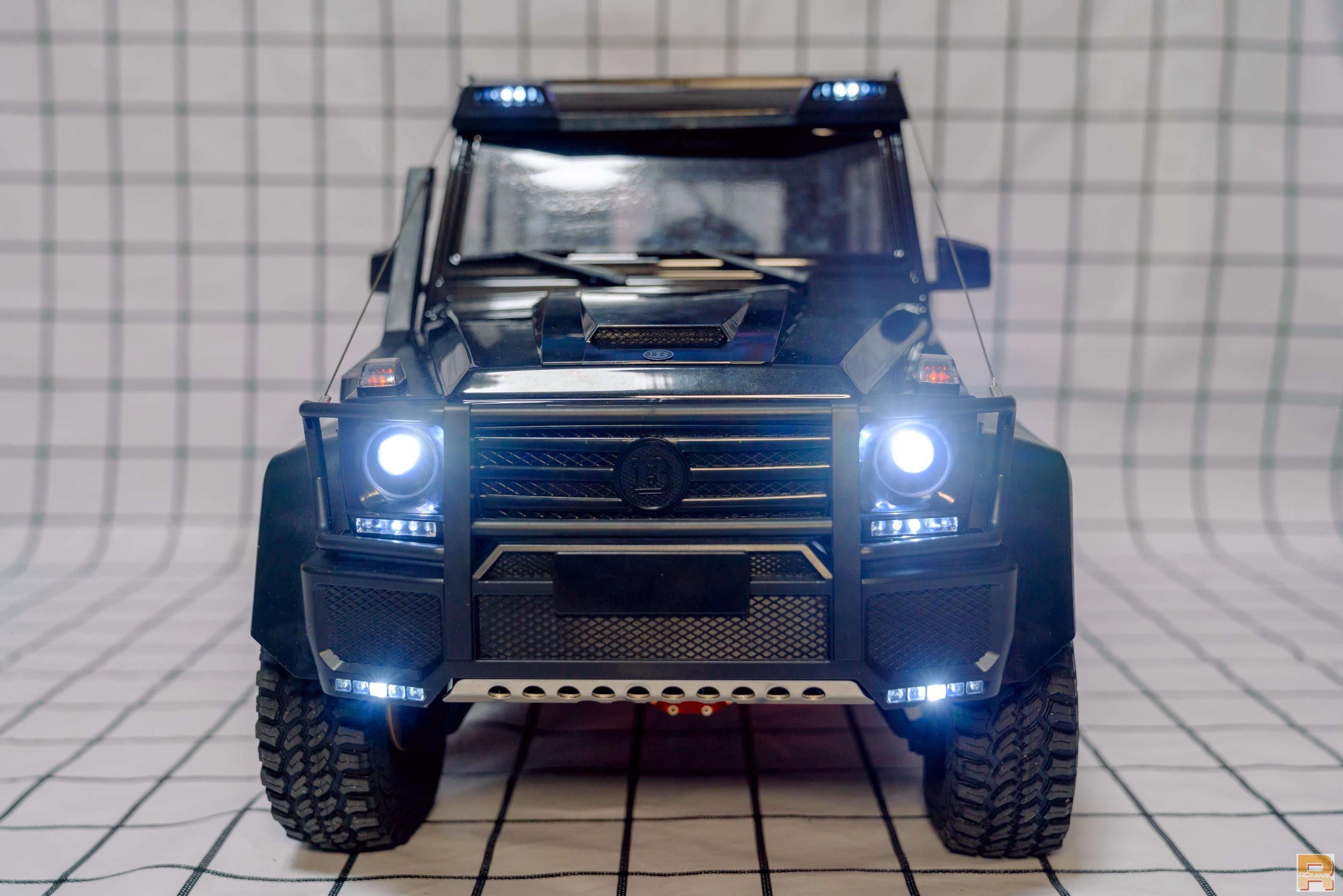 Traction Hobby B-G550 131005sdg3n8q9143n8qq1