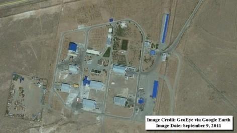 Super-arma cibernetica a atacat uzina nucleara din Iran. Acum ameninta lumea 60533257