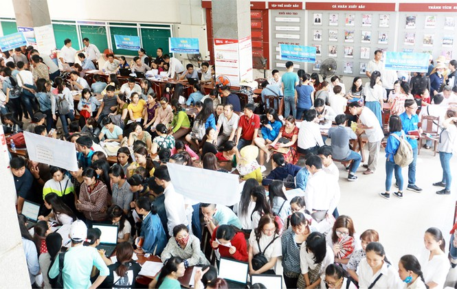 Đại học Duy Tân công bố điểm xét tuyển đại học năm 2017 Anh_rxqx