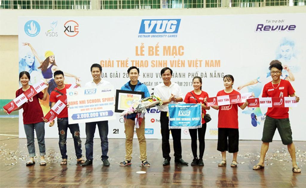 Đội tuyển ĐH Duy Tân vô địch VUG 2017 khu vực TP.Đà Nẵng Anh2_lvbh