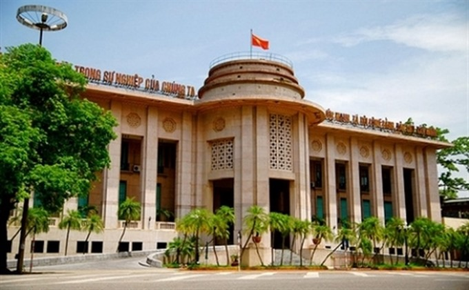 Commercial banks to support WB projects (Việt Nam )assorted artitcles 1_12756267551648PM