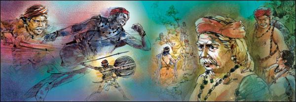 வீரயுக நாயகன் வேள் பாரி - 111 -சு.வெங்கடேசன் - சரித்திர தொடர் - Page 11 P69b_1540190523