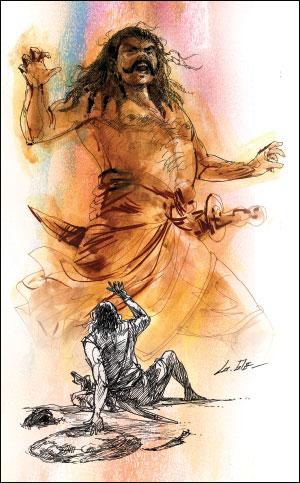 வீரயுக நாயகன் வேள் பாரி - 111 -சு.வெங்கடேசன் - சரித்திர தொடர் - Page 12 P83d_1542117852