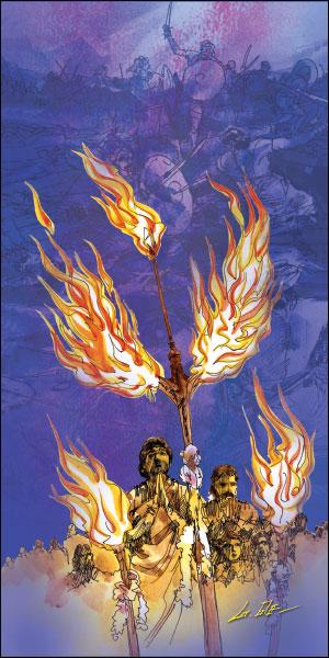 வீரயுக நாயகன் வேள் பாரி - 111 -சு.வெங்கடேசன் - சரித்திர தொடர் - Page 12 P48h_1543311383