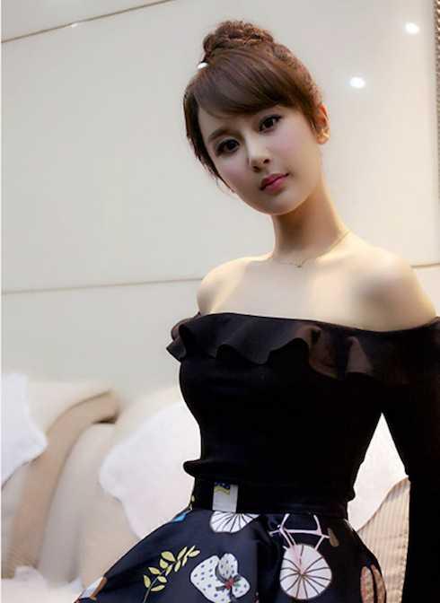 Wiki tuổi trẻ: Diễn viên Dương Tử My-nhan-hoa-danh-mat-hinh-tuong-ngoc-nu-vi-dao-keo-9