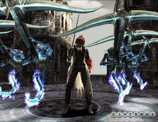 Chaos Legion – Quân đoàn hỗn hợp 1240773950918