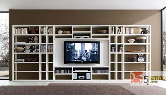 電視背景牆成家居裝飾 1251396312314
