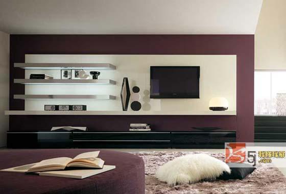電視背景牆成家居裝飾 1251396599344