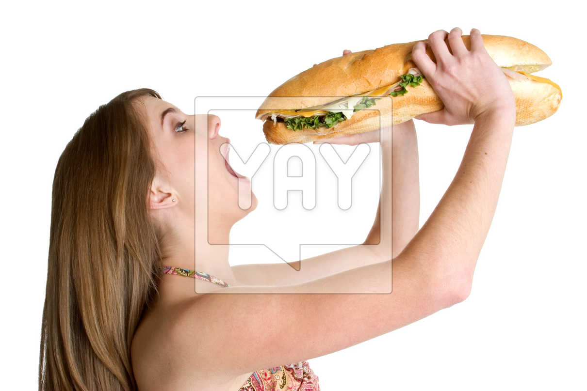 Dvoboj slika  - Page 5 Girl-eating-sandwich-2f32f8