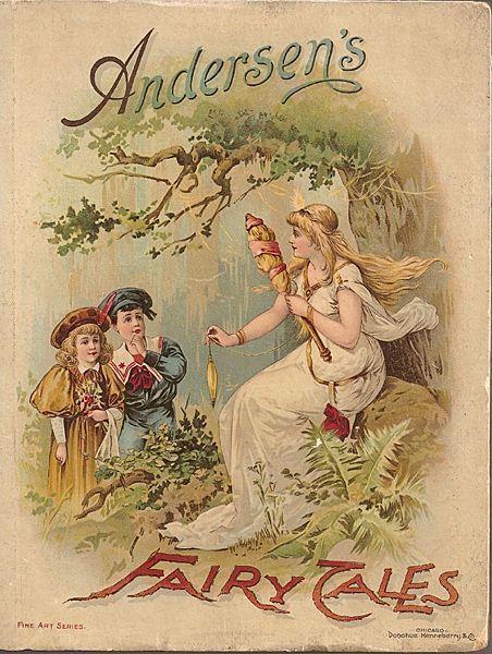 Hans Christian Andersen RL001055.1L