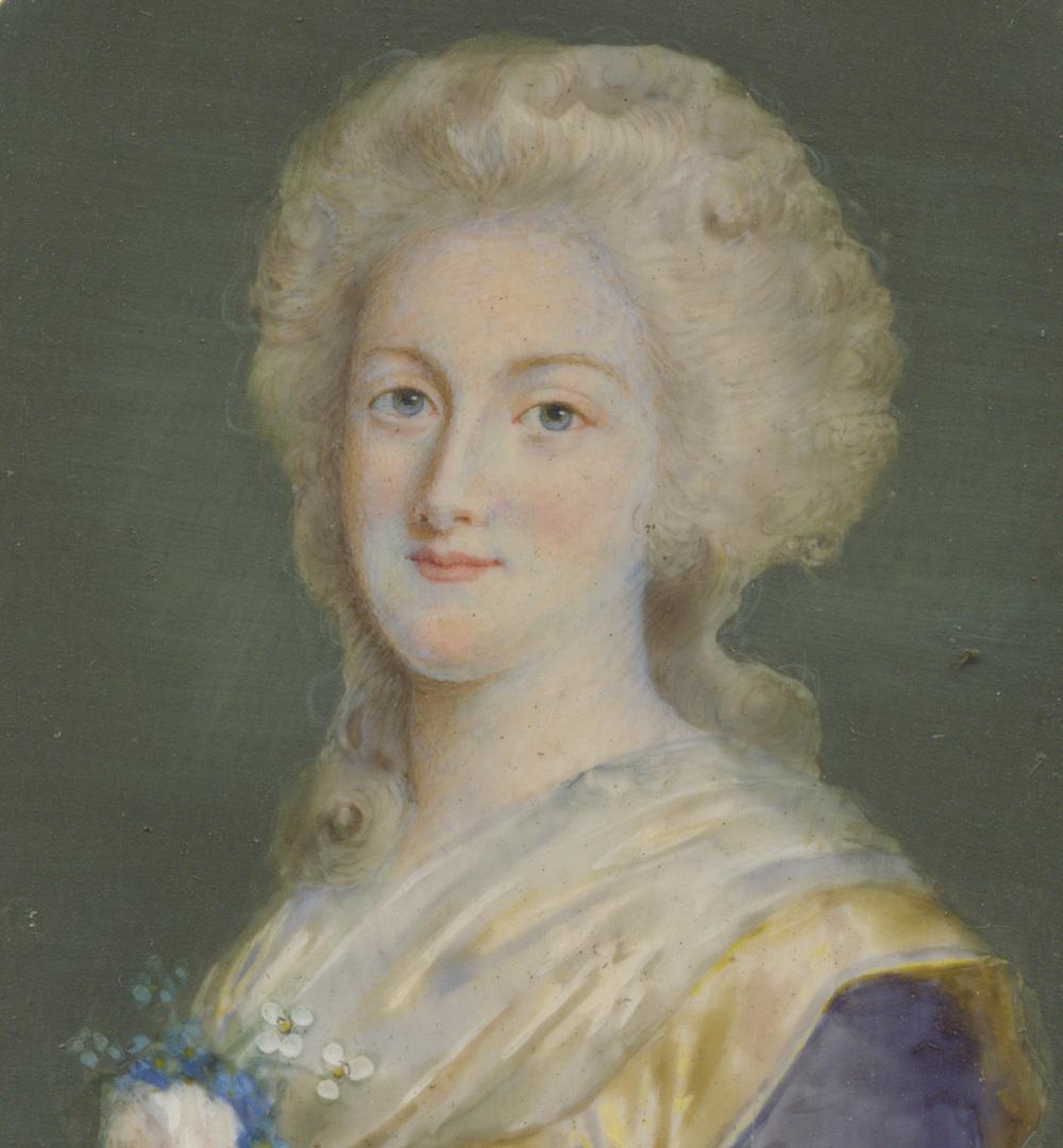 Marie-Antoinette - Divers en vente sur eBay et Le Bon Coin - Page 3 813pmMA.4L