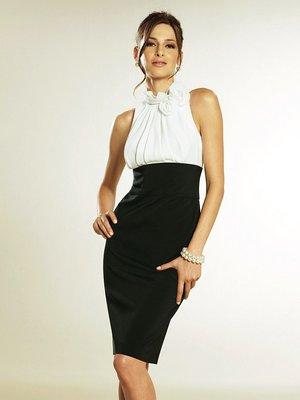 Гардероб наших леді в колекціях fashion дизайнерів - Страница 2 2922473