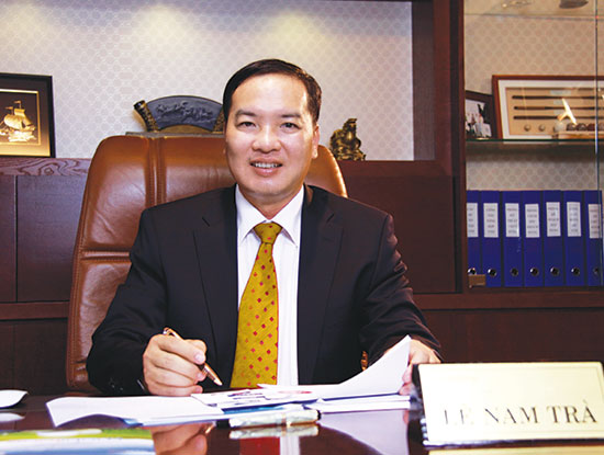 """Chủ tịch MobiFone: """"Lần đầu tiên dịch vụ truyền hình MobiTV có lãi"""" Le-Nam-Tra"""