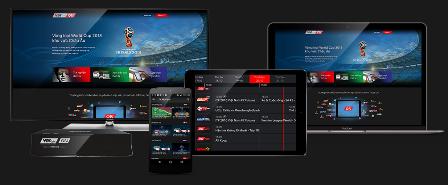 VTVcab ON: Dịch vụ hoàn toàn mới của VTVcab 4