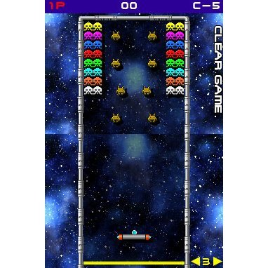 arkanoid ds Pa.107585.5