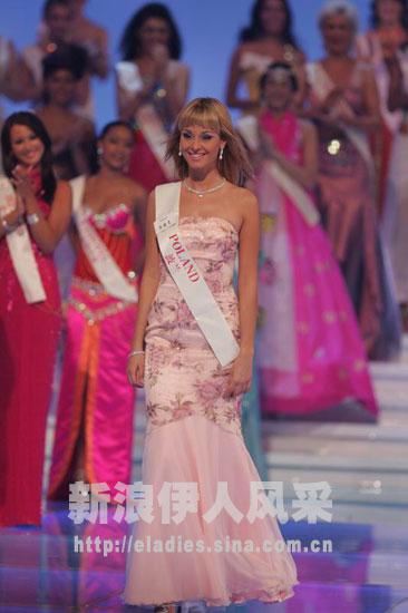Katarzyna Weronika Borowicz - Miss Earth Water 2005 (Poland) U970P8T1D126838F913DT20041204230445