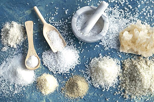 �������� - Соль в магии. Магия соли. Ритуалы и обряды с солью.  8e0b60af6c