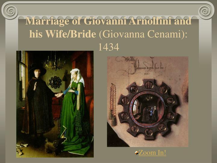 பொதுஅறிவு - கேள்வியும் பதிலும் (தொடர்) Marriage-of-giovanni-arnolfini-and-his-wife-bride-giovanna-cenami-1434-n