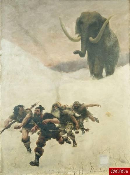 l'image de l'homme préhistorique - Page 5 1-15846-G12138