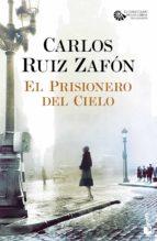 Carlos Ruiz Zafon - El cementerio de los libros olvidados 9788408163459