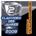Clanvideo des Jahres 2009 - Die Gewinner Silver01_HP