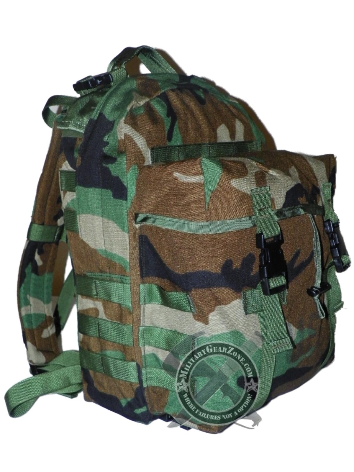 Survival trening 01 - Noć u šumi, sa minimalnom opremom BDUPatrolPackNew1