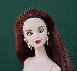 Barbie identificēšana \ Опознание куклы Барби - Page 8 AutumnParisHead3