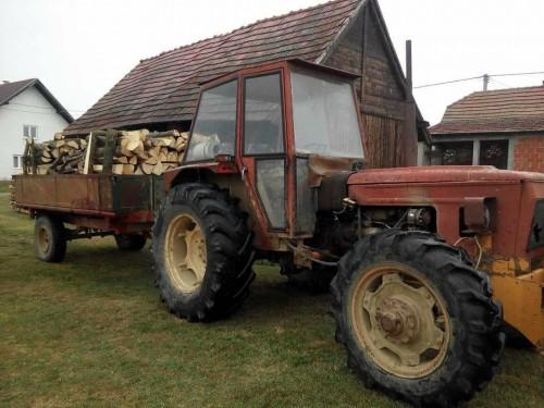 Tema za vježbanje postavljanja fotografija Zetortraktor.md
